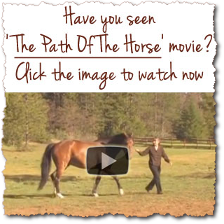 Have you watched 'The Path Of The Horse' Yet?